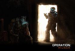 OperationHijack Sid and Garron