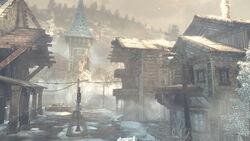 Landown Environment Screenshot