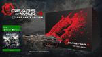 Gears 4 Loot Crate