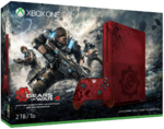 Xbox One S Gears 4