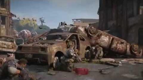Gears of War 4 - Tráiler de Horda 3