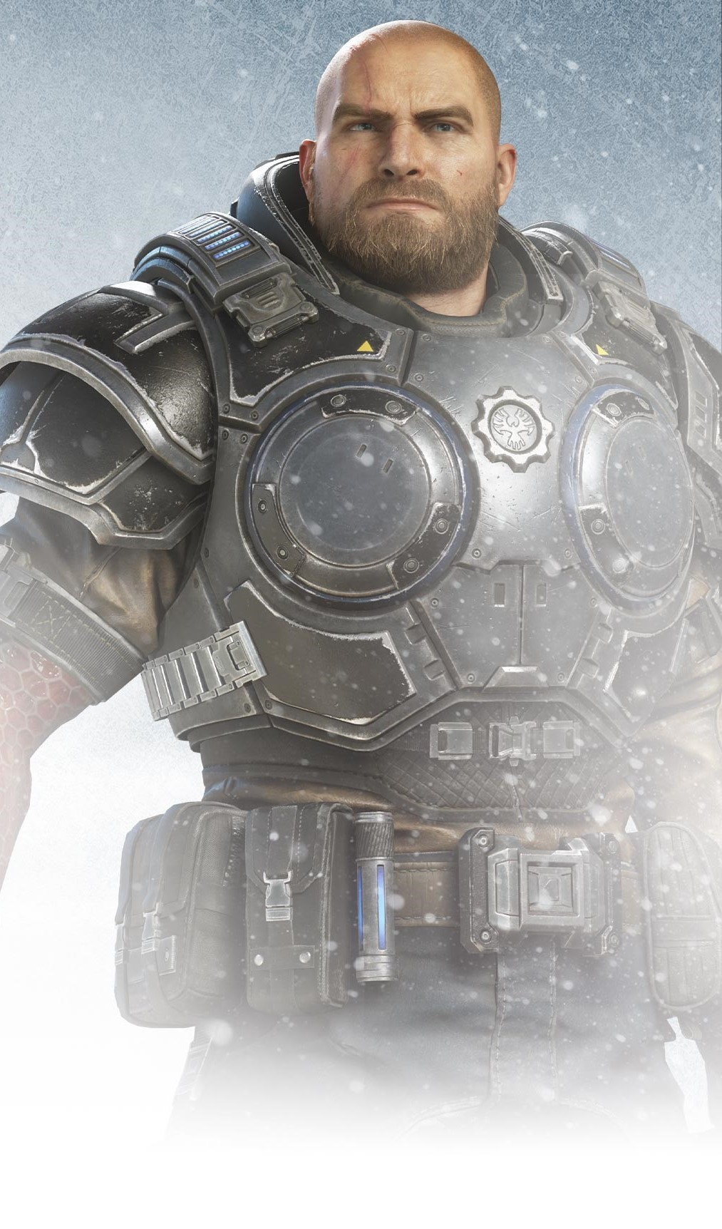 James Dominic Fenix | Gears of War | FANDOM powered by Wikia