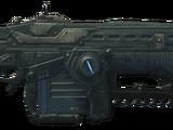 Mark 2 Lancer Assault Rifle