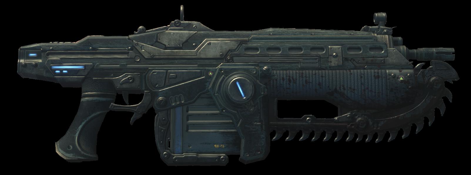 mark 2 lancer assault rifle gears of war fandom powered by wikia