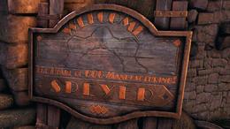 Gears4 SpeyerIndustry