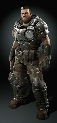 Gab Ranger Armor