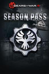 Pase de Temporada Gears of War 4
