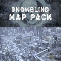 Snowblindmappack