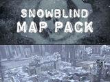 Snowblind Map Pack
