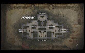 Gears Of War 3 Academy