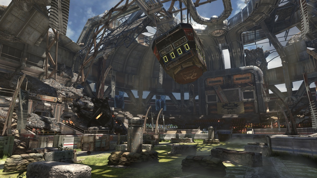 Thrashball (map) | Gears of War | FANDOM powered by Wikia on halo: combat evolved, grand theft auto v maps, the old republic maps, john dimaggio, call of duty: modern warfare 3, call of duty: black ops, call of duty: advanced warfare maps, the crew maps, assassin's creed, company of heroes maps, mass effect, dead island, dawn of war maps, call of duty 4 maps, epic games, assassin's creed iii maps, medal of honor allied assault maps, call of duty mw3 maps, delta force black hawk down maps, call of duty 2 maps, metal gear maps, gears 3 maps, medal of honor warfighter maps, medal of honor airborne maps, god of war, halo: reach, the last of us maps, gow 2 maps, call of duty, gears of war 2, gears of war 3, men of war assault squad maps, marcus fenix, condemned criminal origins maps,