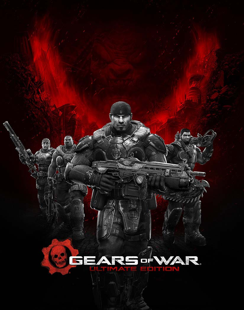 Gears of War: Ultimate Edition | Gears of War | FANDOM