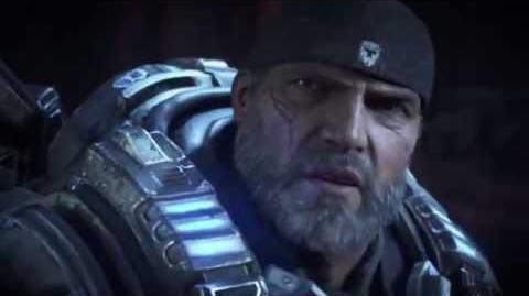 Gears of War 4 - Tráiler de lanzamiento
