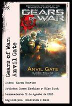 Datos Anvil Gate