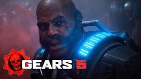 Gears 5 - Official Escape Announcement Trailer E3 2019