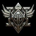 Медаль Крылья