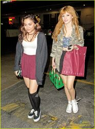 Bella-thorne-out-on-the-town-with-pal