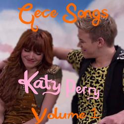 Katy Perry GeCe