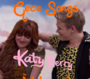 GeCe Songs: Katy Perry Edition (Volume One)
