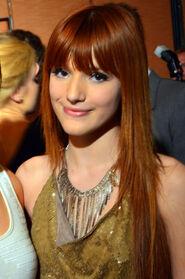 Bella Thorne 2012