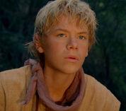 Kenton as Jacob LOST
