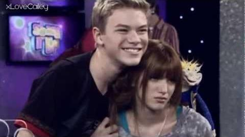 CeCe and Gunther ღ My Crush