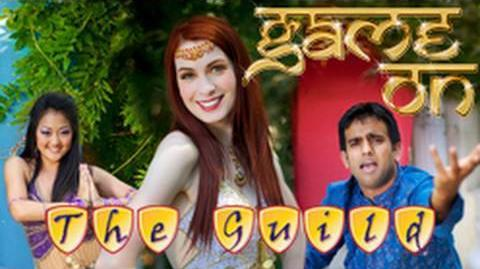 """The Guild - """"Game On"""" (avail on iTunes!) A Bollywood Themed Gamer's Anthem"""