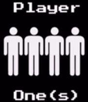 Playerones