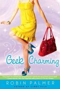 Geek Charming Book