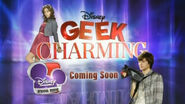 Geek Charming Movie