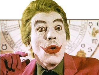 Cesar romero joker