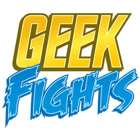 Geek fights logo 1400x1400