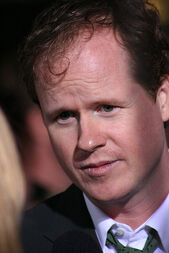 Joss Whedon @ the Serenity Premiere