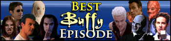 Best buffy