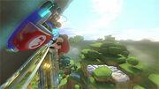 MK8 Mario Circuit