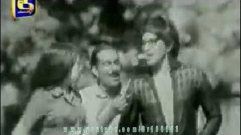 Yowun Wasanthaye - Nanda Malini - From the Sinhala Film 'Diyamanthi' (1976)