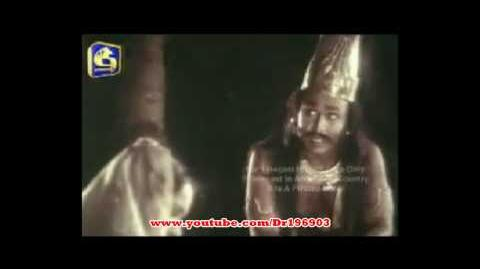 Nim Him Sewwa (Original Recording) - Pundit Amaradeva - From the Sinhala Movie 'Seethadevi' (1970s)