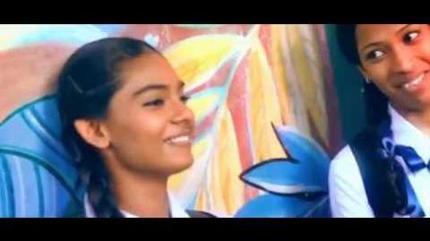 Man Asai Hina Wenna Official full (HD 1080p) Video From Sindu Lokaya