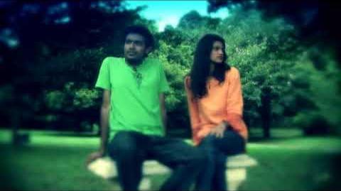 Sanda Mithuri - Kasun Kalhara ft Raj from ELAKIRI.COM (Original Video)