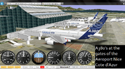 A380's at Gates 1