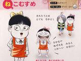 Neko-Musume/Gallery