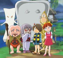 Kitaro Family07