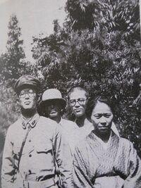 Mura Family