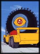 Backbeard 1985 Chara