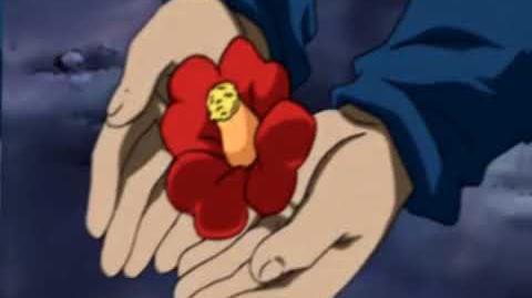 AMV Loop ゲゲゲの鬼太郎 ― Flower