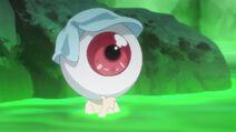 GeGeGe no Kitaro2018 Episódio 10 Desaparecimento! Os Sete Mistérios da Escola00028