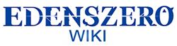 Edens Zero Logo