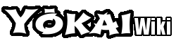 Yokai Wiki-wordmark