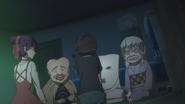 Kitaro Family18 EP12 2