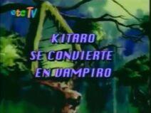 1996 Episode 9 Title Screen Mex Dub